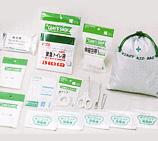 携帯用救急セット(B12点)商品イメージ