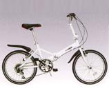 ノーパンク自転車商品イメージ
